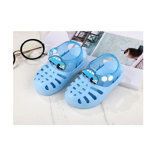 USUPSO รองเท้าเด็ก  28 สีฟ้า
