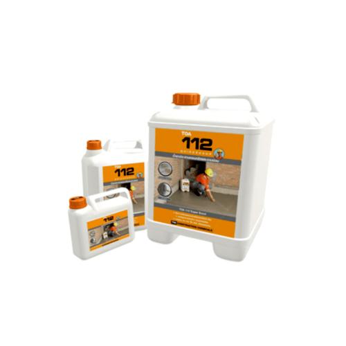TOA น้ำยาประสาน-ซ่อมคอนกรีต25L. SUPERBOND