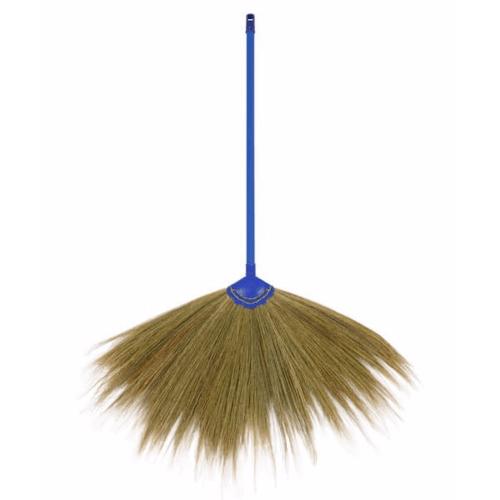 NNN ไม้กวาดอ่อน-หนา  broom