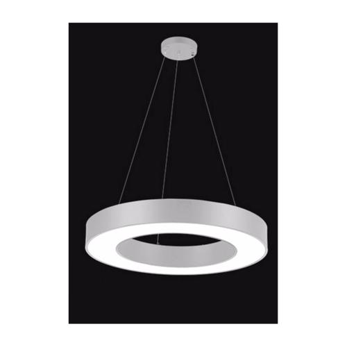 SYLLA โคมไฟแขวนเพดาน LED circular 42W RP081W-DL สีขาว SYIIA 081-42W