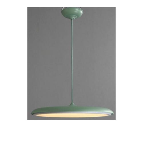 EILON โคมไฟแขวนโมเดิร์น 24W KDD0006/400 green สีเขียว
