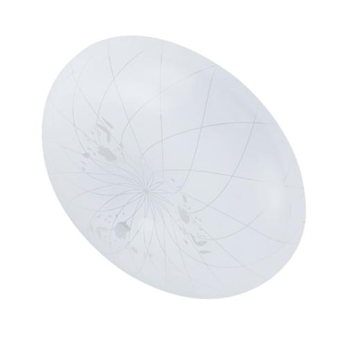 EILON โคมไฟเพดานอะคริลิค  GJXD300P7-18W เดย์ไลท์