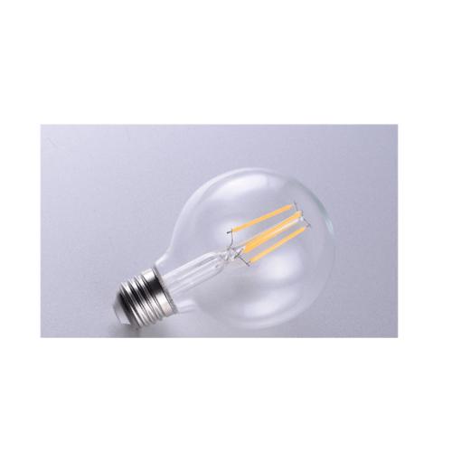 EILON หลอด LED ฟิลาเมนต์ Edison E27  6 วัตต์   GY-G45