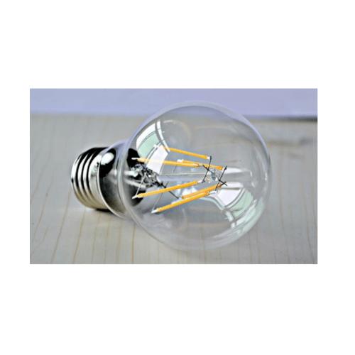 EILON หลอด LED ฟิลาเมนต์ Edison E27 4 วัตต์ GY-A60