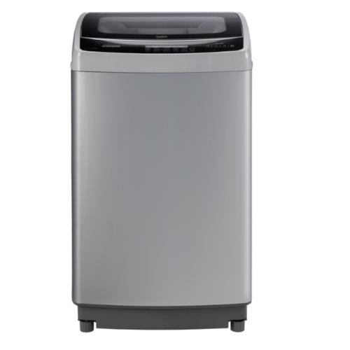 BEKO  เครื่องซักผ้าฝาบน 16 กก.  WTLI160S สีเทา