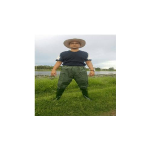 -  กางเกงกันน้ำ เบอร์ 40 (สูง 120 cm.) เบอร์ 40 (สูง 120 cm.)