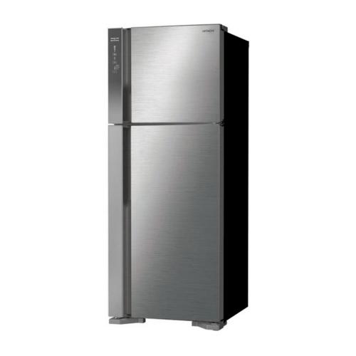 HITACHI ตู้เย็น ขนาด 16.คิว  R-V450PD BSL สีเทา
