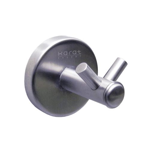 KARAT FAUCET ขอแขวนผ้า (สแตนเลส 304)  KB-12-132-ST