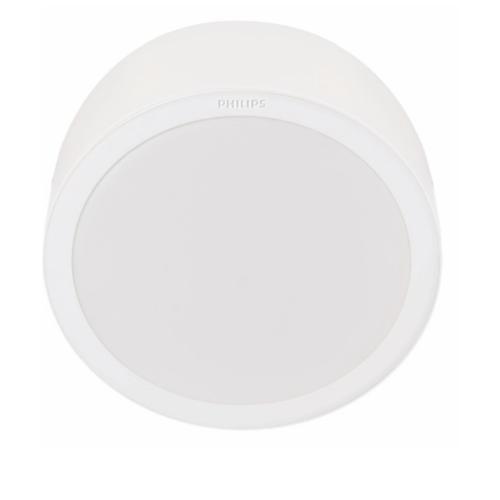 PHILIPS  โคมดาวน์ไลท์แอลอีดีแบบติดลอย  59474 เมสัน 8 นิ้ว 24W แสงขาว สีขาว