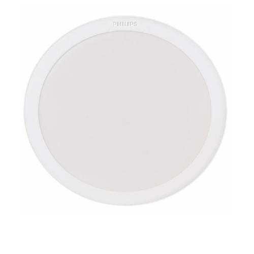 PHILIPS โคมดาวน์ไลท์แอลอีดี  เมสัน ขนาด 4 นิ้ว 9W   59449 แสงเหลือง สีขาว