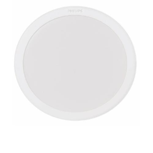 PHILIPS โคมดาวน์ไลท์แอลอีดี  59444 เมสันแบบกลม 3 นิ้ว 6W แสงขาว สีขาว