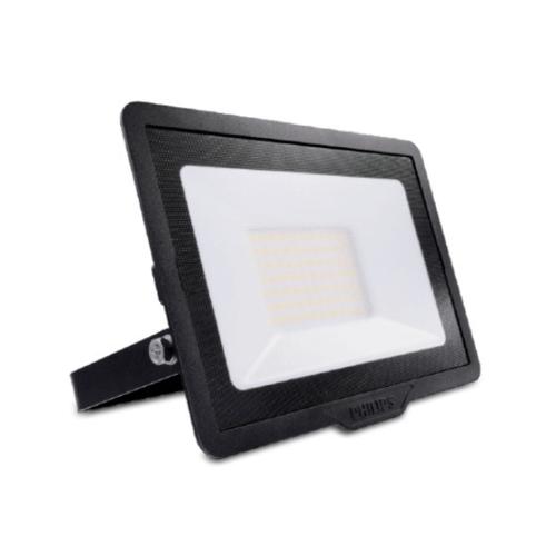 PHILIPS สปอตไลท์แอลอีดี 1700 ลูเมน  BVP150 20W แสงขาว สีดำ