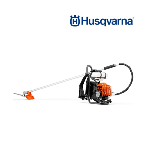 HUSQVARNA เครื่องตัดหญ้าสะพายหลัง  542RBS (966 71 31-01)