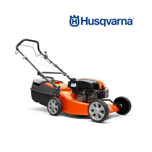 HUSQVARNA รถตัดหญ้าเดินตาม  LC19SP- HUSQVARNA