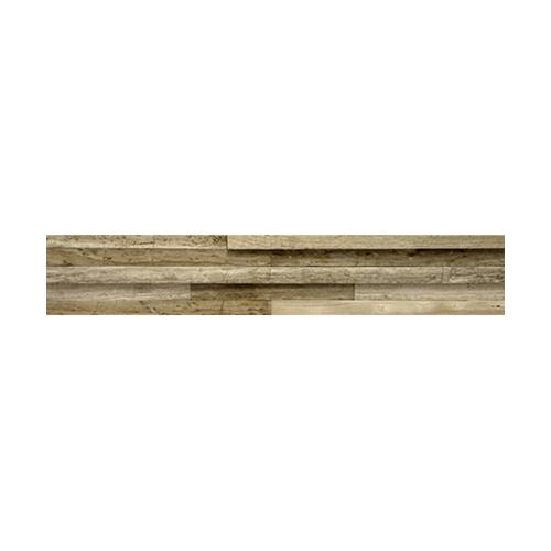 หินธรรมชาติ 10x 59 หินอ่อนจิ๊กซอ ทราโวทีนเกรย์  NSD-MOB-005-1059