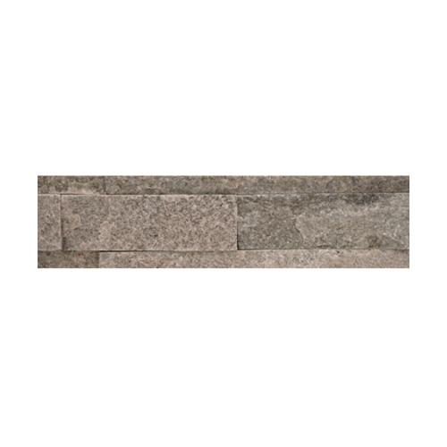 หินธรรมชาติ 7x30 หินกาบจิ๊กซอชมพูประกาย NSD-GSE-015-0730