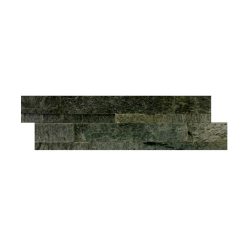 หินธรรมชาติ 15x60 หินกาบจิ๊กซอไลท์ซิลเวอร์  NSD-GSE-018-1560