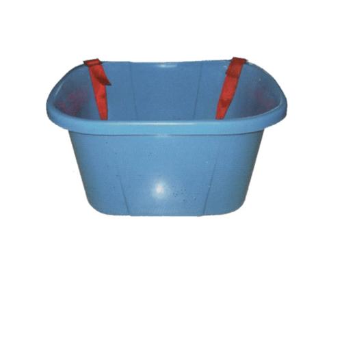 -  ถังหว่านเมล็ดพืช-ปุ๋ย 15L Sowing bucket15L สีฟ้า