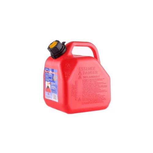 SCEPTER ถังบรรจุน้ำมันเอนกประสงค์ 10L 0-7079  สีแดง
