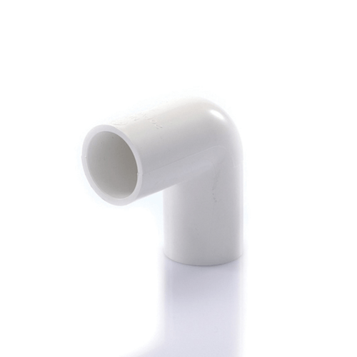 SCG ข้องอ 90 ขาว 1/2นิ้ว(18)-SCG ข้องอ90