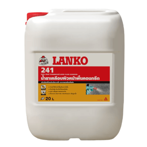 LANKO น้ำยาเคลือบผิว 20 ลิตร LK-241