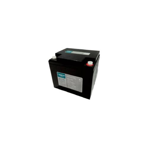 Transpower แบตเตอรี่ TDB12-40 สีดำ