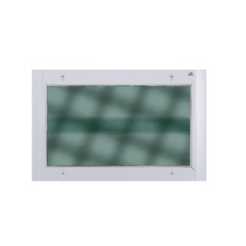 A-Plus ช่องลมบานซ้อน ขนาด 70x45 cm. A-P/005