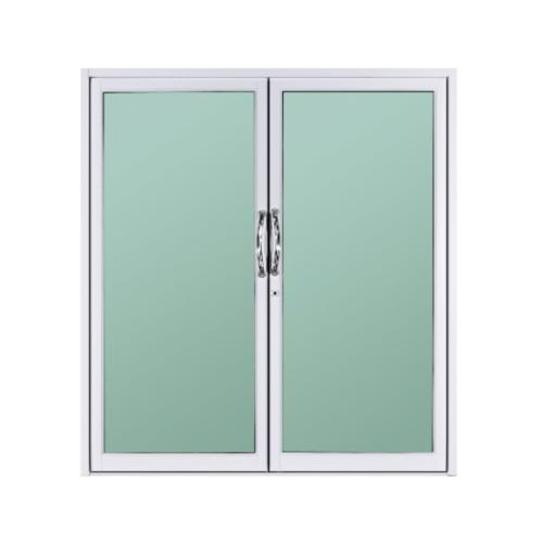 A-Plus ประตูบานสวิงคู่ ขนาด 190x205 cm. A-DO/011