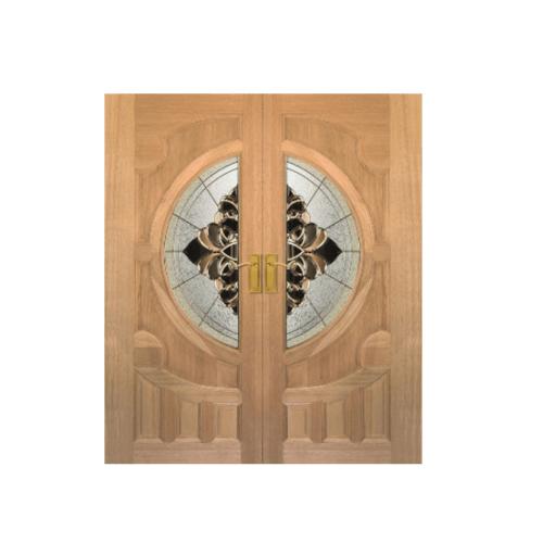 MAZTERDOOR ประตูจาปาร์การ์ ขนาด 90x200 cm. Vanda-05