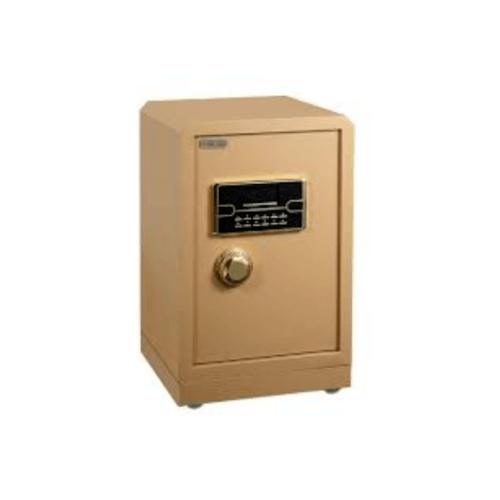 TIGER ตู้เซฟดิจิตอล40x36x60ซม ST-257-G สีเบจ