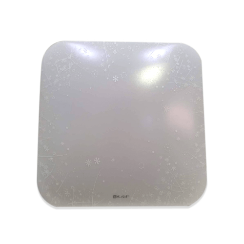 G-LAMP ชุดเซ็ทโคมเพดาน LED HQF3005A-24W3+ 350*300MM 24 วัตต์ สีขาว
