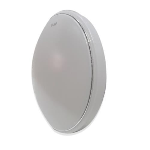 G-LAMP ชุดเซ็ทโคมเพดาน LED  HQ3002B-18W6500K 230MM 18 วัตต์ สีขาว