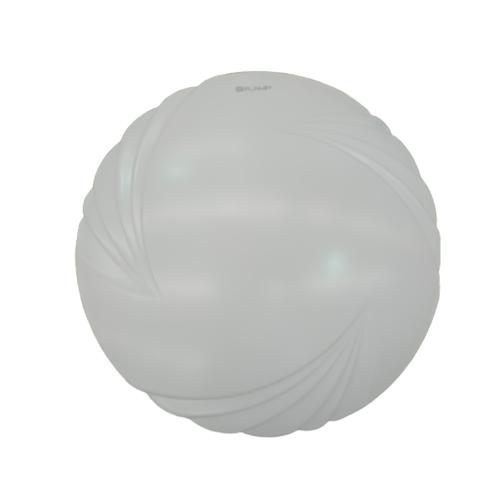 G-LAMP ชุดเซ็ทโคมเพดาน LED 18 วัตต์ HQ3003B-18W6500K-230MM สีขาว