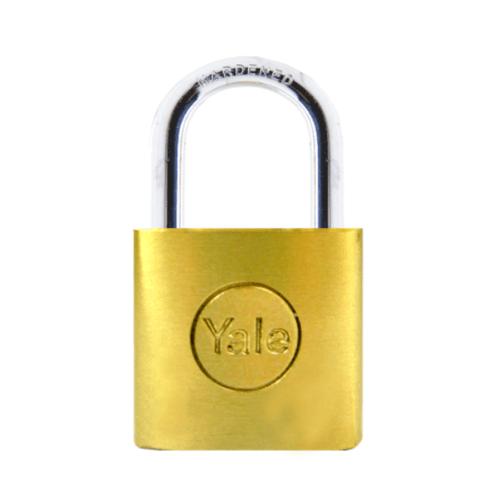 YALE กุญแจคล้อง ขนาด 25 มม. YE1/25/113/1