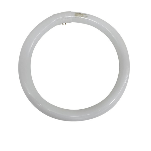PHILIPS ชุดเซทหลอดกลม  32 วัตต์ พร้อมบัลลาส์ต TLE 32w+EB-C132 สีขาว