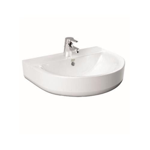 American Standard อ่างล้างหน้า  0553-WT ขาว