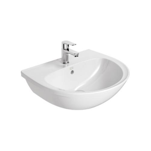 American Standard อ่างล้างหน้า  0953-WT ขาว