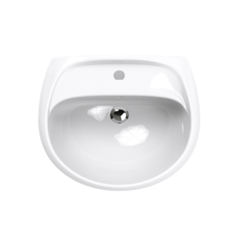 American Standard อ่างล้างหน้าแบบแขวนผนัง  0979-WT ขาว