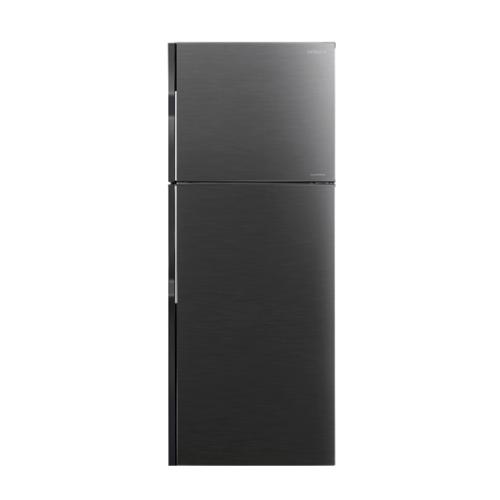HITACHI ตู้เย็น 2 ประตู ขนาด 10.2คิว RH300PD-BBK สีดำ