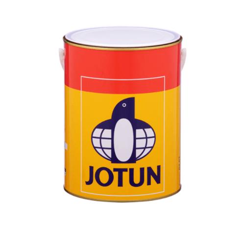 JOTUN สีอีพ็อกซี่ ส่วนเอ ขนาด 4ลิตร PENGUARD ENAMEL น้ำเงิน