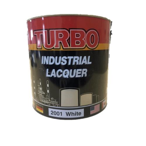 TURBO สีพ่นอุตสาหกรรม 1P411202001 Bronze