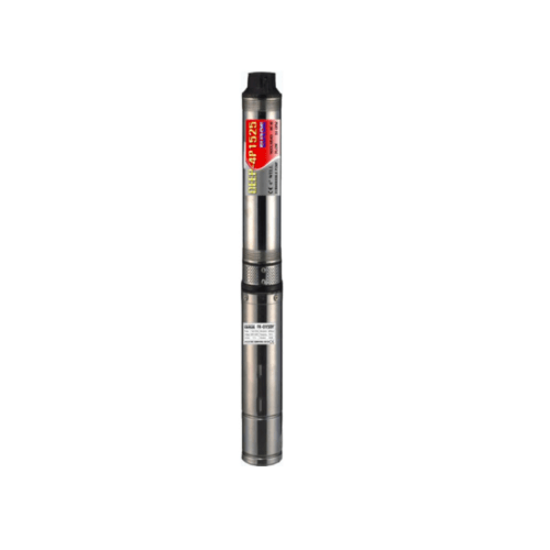 EUROE ปั๊มบาดาล 1.5 HP DEEP-4P1525