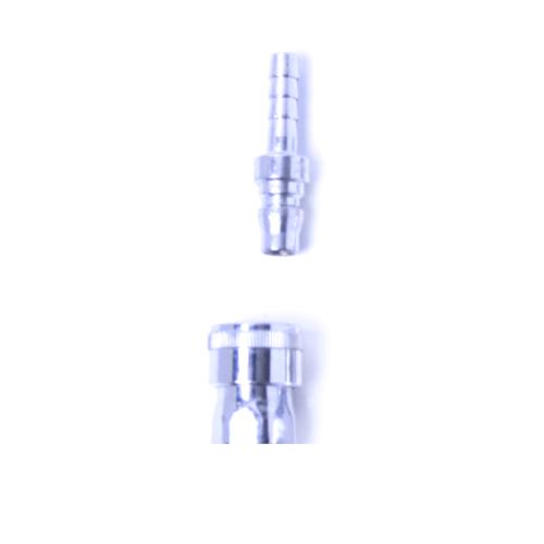 EUROX ข้อต่อลม 20SH-20PH ONE TOUCH (หางยาว)