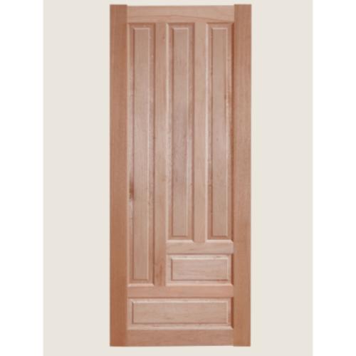 BEST ประตูไม้สน ขนาด 70x200 cm.  GS-03