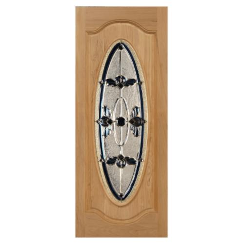 MAZTERDOOR กระจก    ขนาด 48x143 cm. ORCHID-07