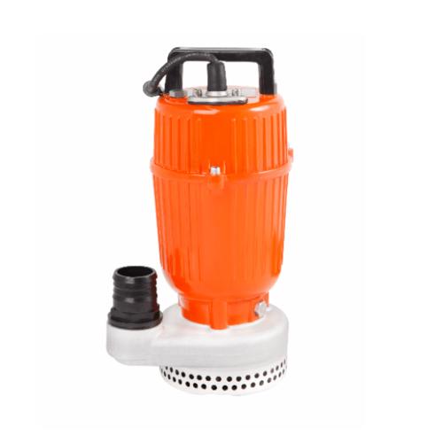 SUMOTO POMPA ปั๊มจุ่มน้ำสะอาด 250 วัตต์ CLEAR250 สีส้ม