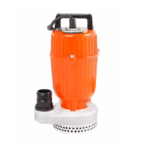 SUMOTO POMPA ปั๊มจุ่มน้ำสะอาด 750 วัตต์ CLEAR750 สีส้ม