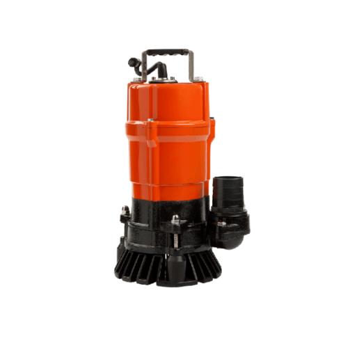 SUMOTO POMPA ปั๊มจุ่มน้ำเสีย 750 วัตต์ DIRT750
