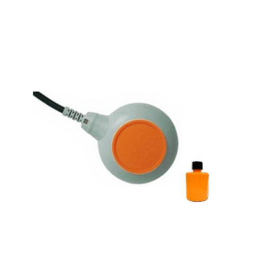 SUMOTO POMPA สวิทซ์ลูกลอยแบบกลม  FLO3 สีส้ม