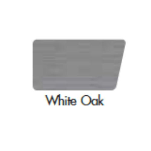 LEOWOOD ครอบฉาก PVC (AQUA) สี White Oak 304 ขนาด 18x26x2400  (APA2WO4) T2
